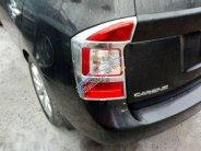 Bán Kia Carens năm sản xuất 2011, màu đen, 375tr giá 375 triệu tại Hà Nội
