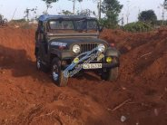 Cần bán Jeep CJ sản xuất năm 1975, màu xanh, giá chỉ 160 triệu giá 160 triệu tại Bình Thuận