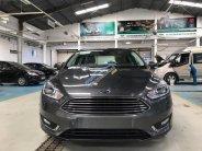 Cần bán xe Ford Focus đời 2018, màu xám, 750tr giá 750 triệu tại Bình Định
