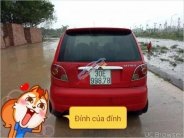 Bán Daewoo Matiz năm 2005, màu đỏ, nhập khẩu chính chủ giá 88 triệu tại Hà Nội