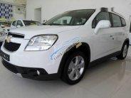 Bán xe Chevrolet Orlando đời 2017, màu trắng giá 639 triệu tại Quảng Trị