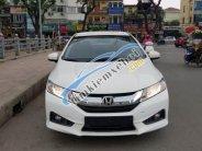 Bán Honda City 1.5 AT sản xuất năm 2015, màu trắng giá 509 triệu tại Hà Nội
