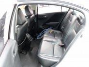 Cần bán xe Honda City 1.5AT năm sản xuất 2015, màu trắng số tự động giá 524 triệu tại Hà Nội