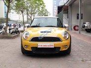 Bán xe Mini Cooper S đời 2007, màu vàng, xe nhập, giá tốt giá 466 triệu tại Hà Nội