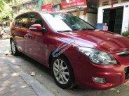 Bán xe Hyundai i30 CW sản xuất 2010, màu đỏ, xe nhập như mới giá 378 triệu tại Hà Nội