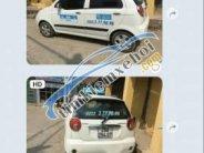 Cần bán Daewoo Matiz sản xuất 2009, màu trắng giá 120 triệu tại Hà Nội