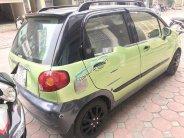 Cần bán Daewoo Matiz SE năm 2008, màu xanh, giá tốt giá 95 triệu tại Hà Nội