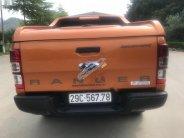 Việt Anh Auto bán xe Ford Ranger Wildtrak 3.2L 4x4 AT đời 2015, màu đỏ, xe nhập giá 758 triệu tại Hà Nội