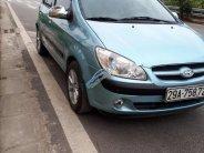 Bán xe Hyundai Getz 1.1 MT đời 2008, màu xanh lam, xe nhập   giá 225 triệu tại Hà Nội