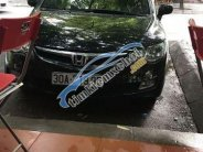 Cần bán gấp Honda Civic 1.8 AT đời 2007, màu đen xe gia đình, giá 370tr giá 370 triệu tại Hà Nội