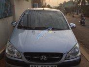 Bán Hyundai Getz 1.1 MT đời 2009, màu bạc, nhập khẩu giá 195 triệu tại Gia Lai
