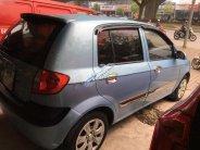 Cần bán Hyundai Getz 1.1 MT đời 2009, màu xanh lam, nhập khẩu nguyên chiếc, giá 218tr giá 218 triệu tại Hà Nội
