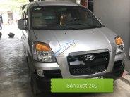 Bán xe Hyundai Starex sản xuất năm 2005, màu bạc, nhập khẩu, 225tr giá 225 triệu tại Đồng Nai