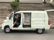 Bánxe tải Van Kenbo năm 2018, màu trắng giá 199 triệu tại Hà Nội