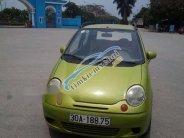 Bán Daewoo Matiz năm 2007, màu xanh, 80tr giá 80 triệu tại Hà Nội