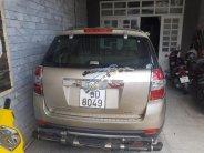 Cần bán Chevrolet Captiva LTZ 2.4 AT sản xuất năm 2009 giá 380 triệu tại Khánh Hòa