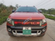 Chính chủ bán ô tô Ford Ranger Wildtrak 3.2L 4x4 AT năm sản xuất 2015, xe nhập giá 695 triệu tại Hà Nội