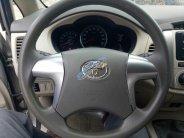 Bán Toyota Innova đời 2013, màu bạc xe gia đình chính chủ sử dụng giá 530 triệu tại Đồng Nai