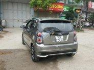 Gia đình cần bán xe Kia Morning đời 2009, màu xám, nhập khẩu, giá tốt giá 265 triệu tại Hà Nội