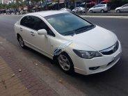 Cần bán lại xe Honda Civic 1.8 AT năm sản xuất 2011, màu trắng, nhập khẩu, giá chỉ 450 triệu giá 450 triệu tại Cần Thơ