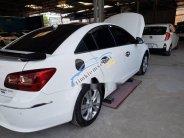 Cần bán xe Chevrolet Cruze LTZ 1.8AT đời 2016, màu trắng mới chạy 30.000km giá 536 triệu tại Tp.HCM