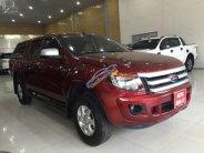 Salon ô tô Ánh Lý cần bán lại xe Ford Ranger 4x2 2014, màu đỏ, biển Hà Nội, số tự động, giá tốt giá 550 triệu tại Phú Thọ