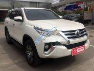 Bán Toyota Fortuner 2.7V đời 2017, giấy tờ đầy đủ, biển Hà Nội giá 1 tỷ 250 tr tại Hà Nội