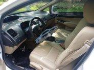 Cần bán xe Honda Civic 1.8AT 2011, màu trắng giá 450 triệu tại Cần Thơ