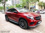 Bán Mercedes GLE43 AMG, màu đỏ, chính chủ chạy lướt giá tốt giá 4 tỷ 239 tr tại Hà Nội
