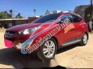 Bán ô tô Hyundai Tucson năm sản xuất 2010, màu đỏ, xe nhập xe gia đình giá 590 triệu tại Gia Lai