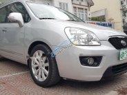 Bán xe Kia Carens 2.0 AT đời 2011, màu bạc  giá 385 triệu tại Hà Nội