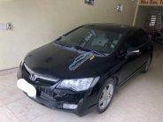 Bán xe Honda Civic 2.0AT 2006, màu đen, xe nhập giá 335 triệu tại Thanh Hóa