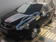 Bán Kia Forte sản xuất 2010, màu đen số tự động, giá chỉ 400 triệu giá 400 triệu tại Đắk Lắk