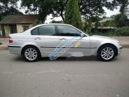 Bán xe BMW 3 Series 318i năm sản xuất 2005, màu bạc giá 260 triệu tại Đồng Nai