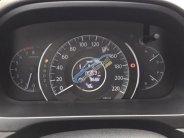 Cần bán Honda CR V 2.4AT đời 2013, màu nâu chính chủ giá 780 triệu tại Hà Nội