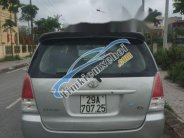 Bán xe Toyota Innova đời 2007, màu bạc, giá 225tr giá 225 triệu tại Thái Bình