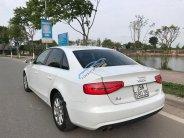 Bán Audi A4 sản xuất năm 2012, màu trắng, nhập khẩu   giá 950 triệu tại Hà Nội