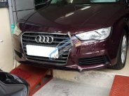 Bán xe Audi A3 1.8 AT đời 2014, màu đỏ, nhập khẩu giá 850 triệu tại Tp.HCM