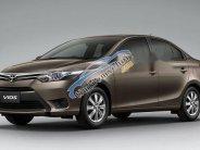 Bán Toyota Vios đời 2018, giá tốt giá 490 triệu tại Bình Phước