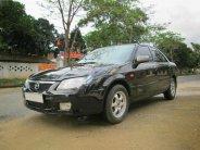 Bán Mazda 323 GLX đời 2003, màu đen   giá 145 triệu tại Thanh Hóa