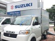 Bán Suzuki Super Carry Pro, màu trắng, xe nhập, giá chỉ 311 triệu LH 0911.935.188 giá 311 triệu tại Quảng Ninh