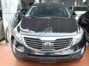 Cần bán lại xe Kia Sportage 2.0 AT 2013, màu đen, nhập khẩu nguyên chiếc giá 660 triệu tại Hà Nội