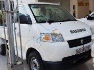 Cần bán xe Suzuki Super Carry Truck sản xuất 2012, màu trắng, nhập khẩu nguyên chiếc giá 185 triệu tại Tiền Giang