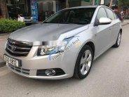 Bán xe Chevrolet Lacetti CDX sản xuất 2009, màu bạc  giá 305 triệu tại Hà Nội