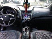 Bán ô tô Hyundai Accent 1.4 AT sản xuất năm 2011, màu đen, xe nhập giá 378 triệu tại Đà Nẵng