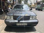 Bán ô tô Toyota Crown MT sản xuất năm 1997 giá cạnh tranh giá 195 triệu tại Tp.HCM