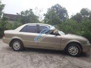Bán xe Ford Laser 2003, màu vàng cát giá 175 triệu tại Bình Dương