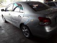 Cần bán lại xe Toyota Vios 1.5 G sản xuất năm 2007, màu bạc, giá tốt giá 320 triệu tại Tp.HCM