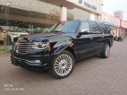Cần bán xe Lincoln Navigator sản xuất năm 2016, màu đen, xe nhập giá 6 tỷ 32 tr tại Hà Nội