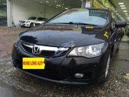Bán Honda Civic 1.8AT sản xuất năm 2011, màu đen chính chủ, 460 triệu giá 460 triệu tại Hà Nội